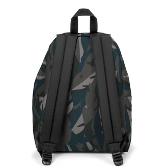 Спинка рюкзака Eastpak Padded Pak'r Leaves Dark