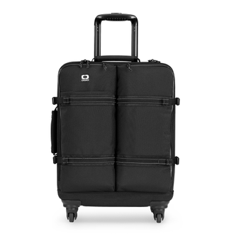 Ogio Alpha Core Convoy 520S Travel Bag Black фасад