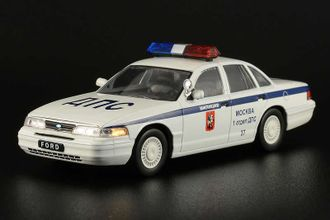Ford Crown Victoria ДПС