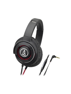 Audio-Technica ATH-WS770iS BRD в soundwavestore-company.ru
