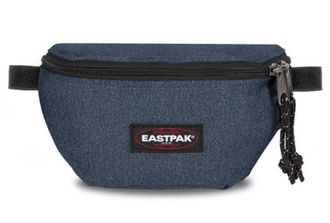 Сумка на пояс Eastpak Springer Double Denim