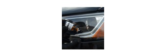 Комплект для защиты фар и задних фонарей Dr. Beasley's Headlight Coating Kit