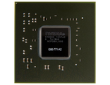 G86-771-A2 видеочип nVidia GeForce 8600M GS, новый