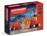 Конструктор Magformers Heavy Duty set - 73