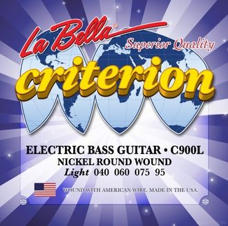 LaBella C900L Criterion