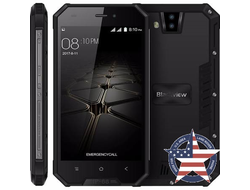Смартфон Blackview BV4000 4G LTE