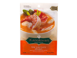 Tom Yum Paste  Kanokwan 30 g