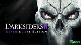 Darksiders 2 Deathinitive Edition (New)[Nintendo Switch, русская версия]