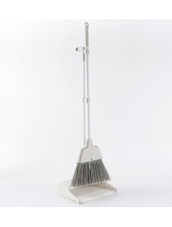 Набор для уборки метла и совок Xiaomi Broom combination set