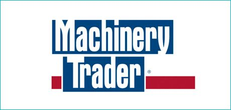 аукцион MACHINERY TRADER