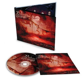 BODOM AFTER MIDNIGHT - PAINT THE SKY WITH BLOOD CD