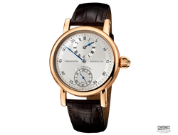 Купить CHRONOSWISS GRAND REGULATOR CH-6721R