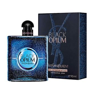 Разливные духи Yves Saint Laurent Black Opium Intense (Спрей)