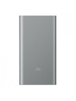 Аккумулятор Xiaomi Power Bank Pro 10000mAh Type-C Gold Kit Silver