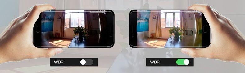 Автономная WiFi вызывная панель - видеодомофон с DVR и выносным блоком звонка. HD
