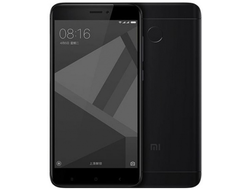 Xiaomi Redmi 4X 16GB Black (Global) (rfb)