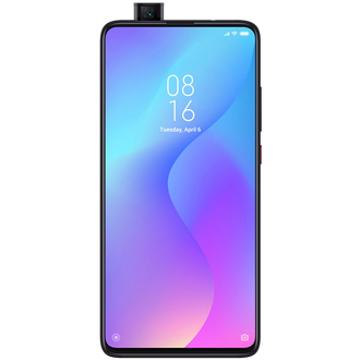 Xiaomi Redmi K20 Pro 6/128GB Black (Global)