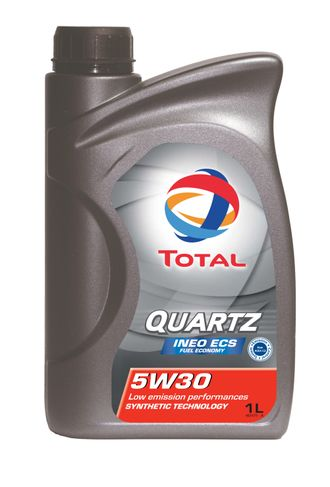 TOTAL QUARTZ INEO ECS 5W30, 1л.