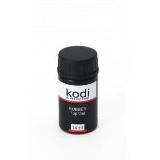 KODI RUBBER TOP GEL (14 мл)