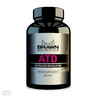 Brawn Nutrition ATD (1,4,6 androstatriene-dione 90 caps)