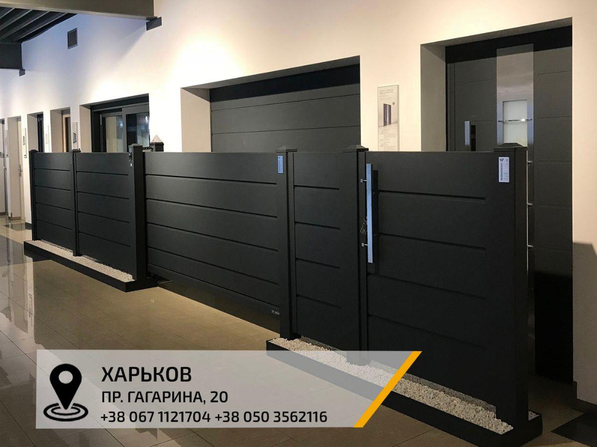 zavod-vorot-harkov-otkatnye-zabory-garazhnye-vorota-vhodnye-dveri