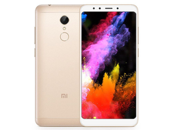 Xiaomi Redmi 5 Plus 3/32Gb Gold (Global) (rfb)