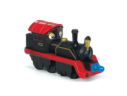 "Паровозик Пит ""Chuggington Die Cast"", LC54006"