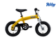 Беговел-велосипед Hobby-bike  original yellow