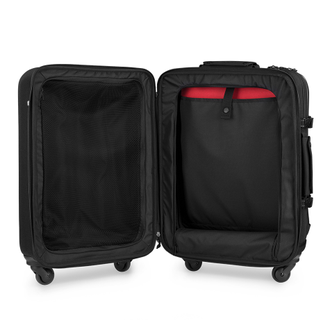 Сумка на колесах Ogio Alpha Core Convoy 520S Travel Bag Black