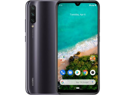 Xiaomi Mi A3 4/128Gb Gray (Global)