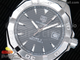 Aquaracer Calibre 5 SS 40.5mm 300м Grey