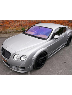 Обвес для Bentley Continental GT 09-11 Full BODY KIT Exclusive