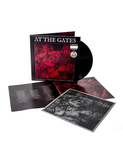 At The Gates - To Drink From The Night Itself LP