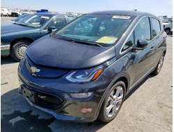CHEVROLET BOLT EV LT 2017, 15,5 Т.М. В ПУТИ! *190656