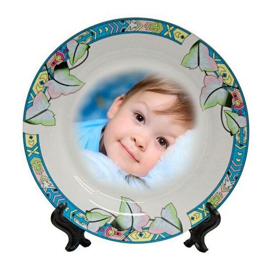 сына, дочь фотопечать на тарелках ростов наличие пробок