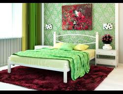 Кровать МилСон Каролина Lux