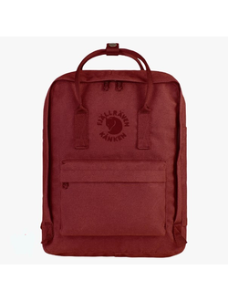 Сумка Fjallraven red