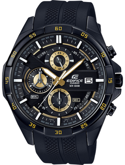 Часы Casio Edifice EFR-556PB-1A
