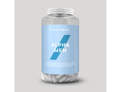 (MyProtein) Alpha Men - (120 капс)