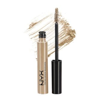 Тушь тинт для бровей NYX Tinted Brow Mascara 01 Blonde
