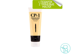 Маска для волос Esthetic House CP-1 Ceramide Treatment Protein Repair System (250мл)