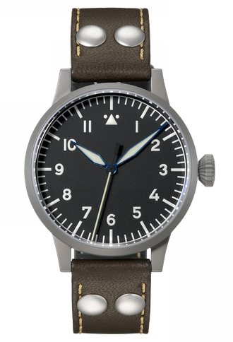купить Часы мужские LACO HEIDELBERG 39 MM AUTOMATIC 862094 - ORIGINAL