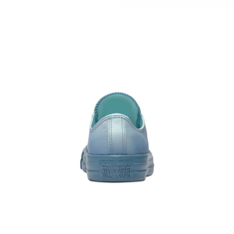 Кеды Converse Chuck Taylor All Star Classic Dip Dye Low-Top Голубые