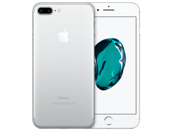 Купить IPhone 7 Plus 256gb Silver СПб