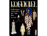 L'OFFICIEL 1000 MODELS Magazine № 172 Autumn-Winter 2018 Milan-New York ИНОСТРАННЫЕ ЖУРНАЛЫ О МОДЕ