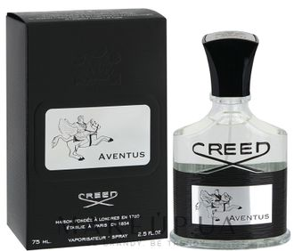 №64 - Creed Aventus