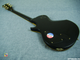 ESP LTD Deluxe  EC1000 Vintage Black Like NEW!
