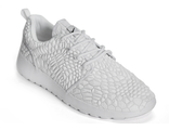Nike RosheRun One DMB All White (40-44) арт.F118