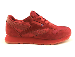 Reebok Classic All Red (41-45) Арт. 143MA