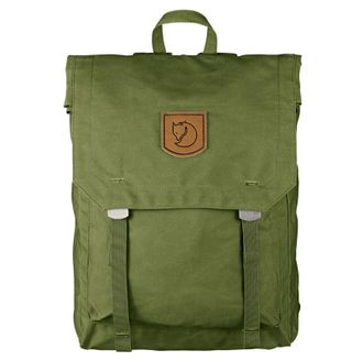 Рюкзак Fjallraven Forest Green (Foldsack No. 1)